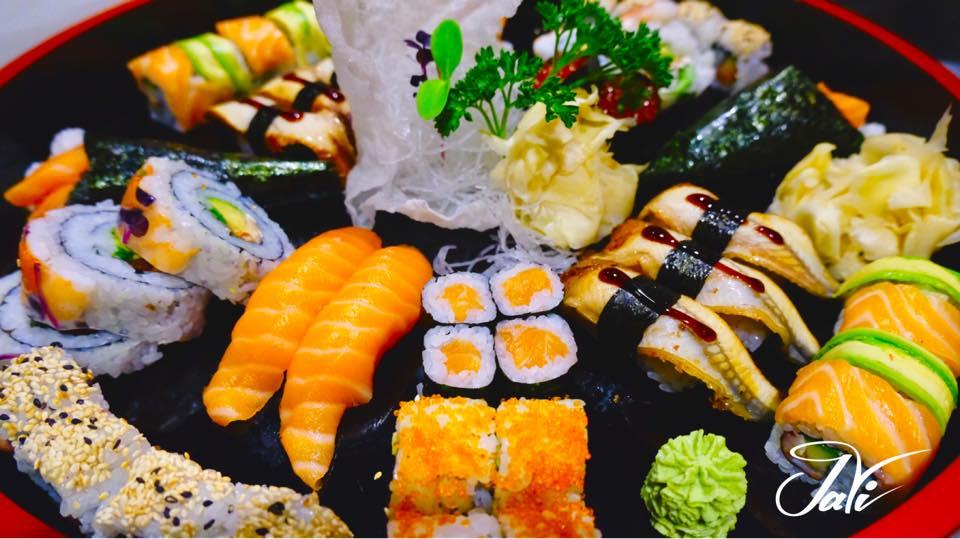 Javi das beste Sushi-Restaurant in München