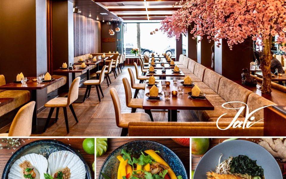 der Stern unter den asiatischen Restaurants in Muenchen